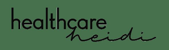 healthcareheidi Logo